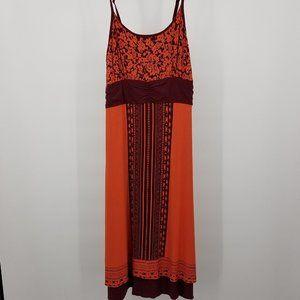 Athleta Kindred Cami Dress